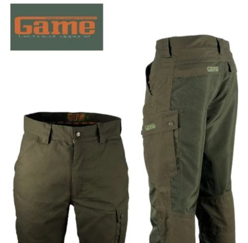 Game HB300 Hawk Waterproof Trousers