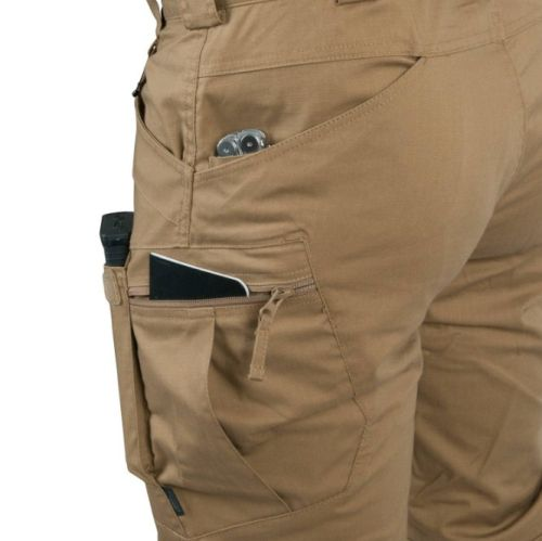 TS Tactical Ripstop Trouser - Black