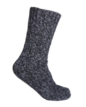 Tourist wool socks