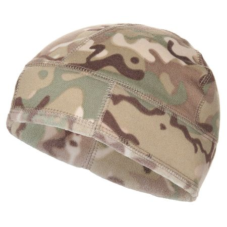 Caciula BW Hat Fleece - Camo