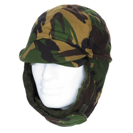 Army winter hat DPM - Netherlands
