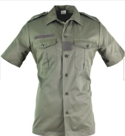 French Army F2 shirt , NEW - France