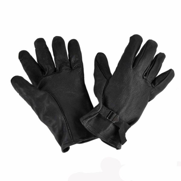 Army leather gloves - Belgium