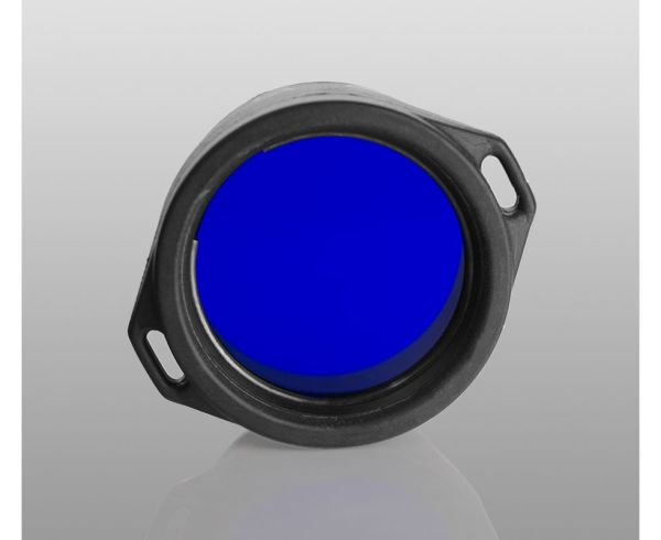 BLUE FILTER FOR PREDATOR/VIKING FLASHLIGHTS