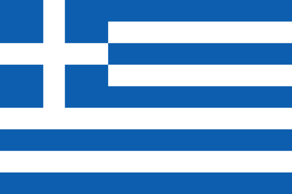 Flag of Greece - 70/120