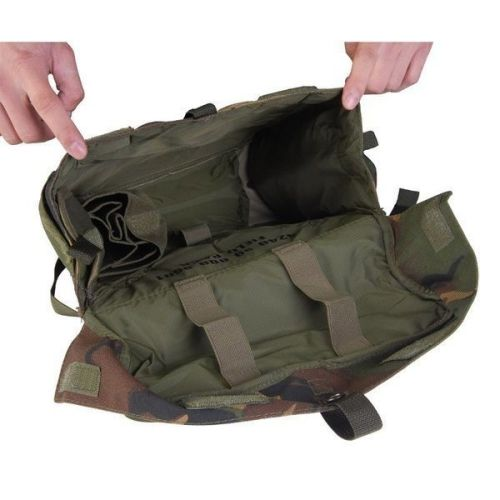Geanta - DPM Army Field Bag - Regatul Unit - NOU