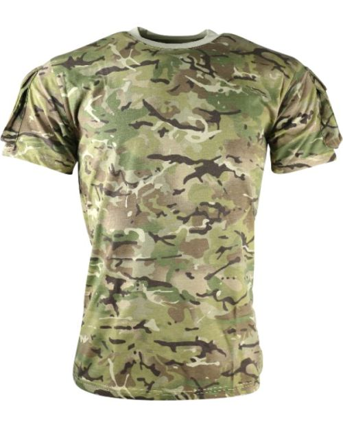 Tactical T-shirt - Coyote