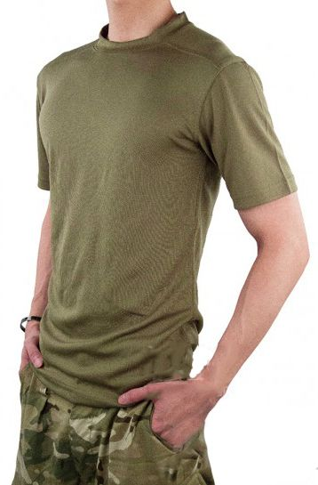 British army COOLMAX shirt