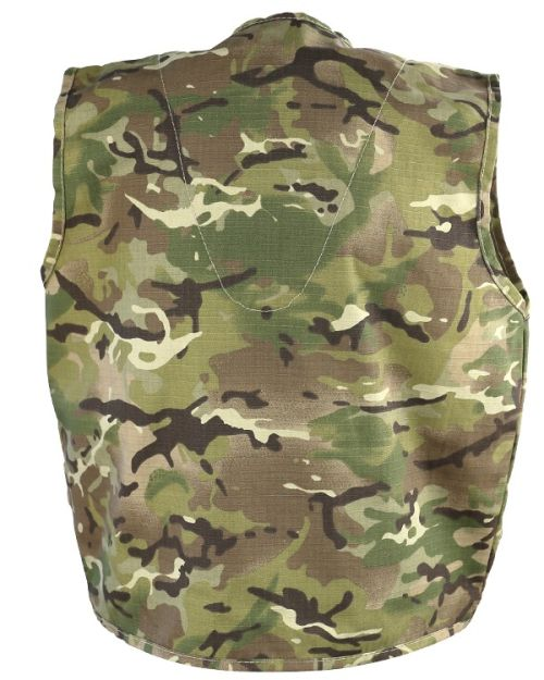 Kids Tactical Vest - BTP