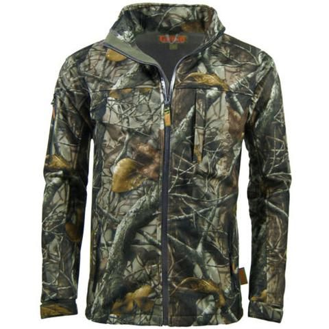 Softshell jacket Staidness