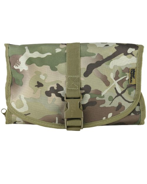 Wash bag - Multicam