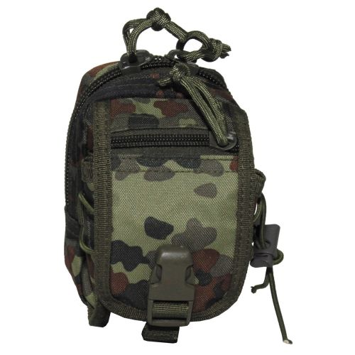"Utility Pouch, ""MOLLE"", small, Flectarn"