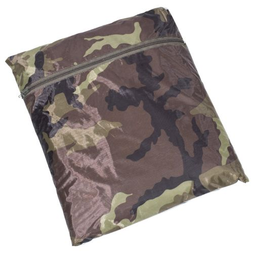 Rain Suit, 2-part, M 95 CZ camo