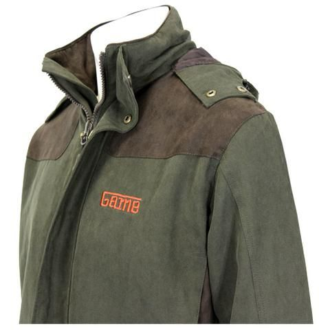 Game HB220 Aston Pro Waterproof Jacket